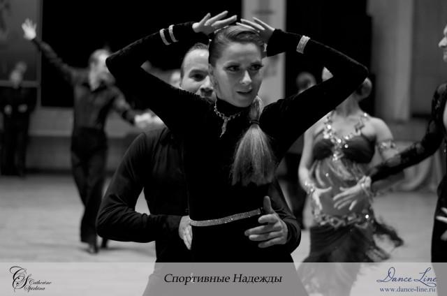 Фотоотчет с турнира «Спортивные надежды 2013», 19-20 января 2013 года