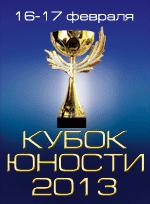 Кубок Юности 2013. Номинация от Eckse.