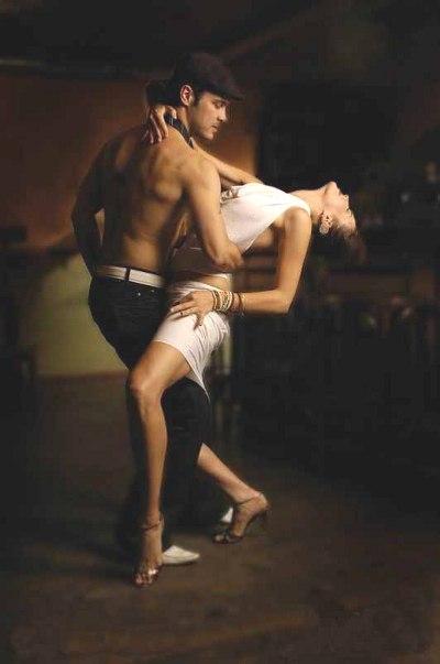 """Конкурс по бачате в студии танцев """"Sierra Maestra"""", 15 февраля"""