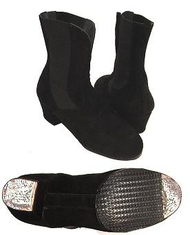 Обувь Dancemaster для фламенко