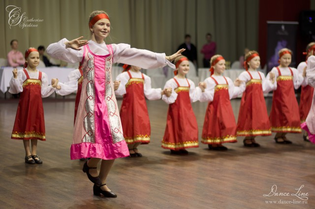 """""""Танцевальная метель - 2013"""""""