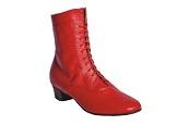 Народные туфли фирмы Dancemaster