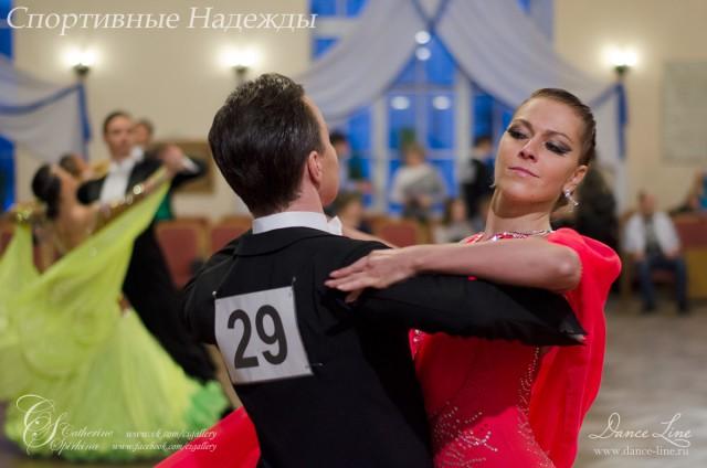 Фотоотчет с турнира «Спортивные надежды 2013», 2-3 марта 2013 года