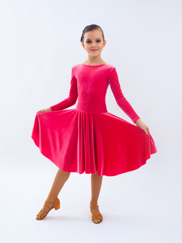 Рейтинговые платья для танцев (хит сезона)