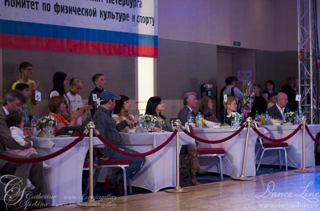 Кубок Губернатора 2013. Номинации. Фотоотчет.