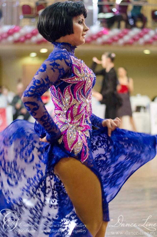 Кубок Dance Pro 2013