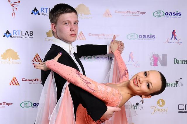 Кубок Dance Pro 2013. Магнитное шоу!