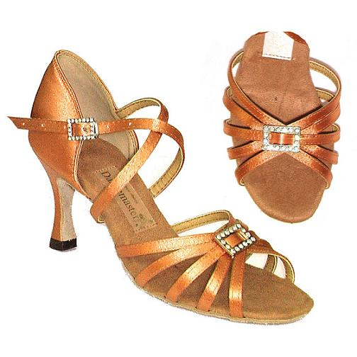 Обувь для латины Dancemaster женская