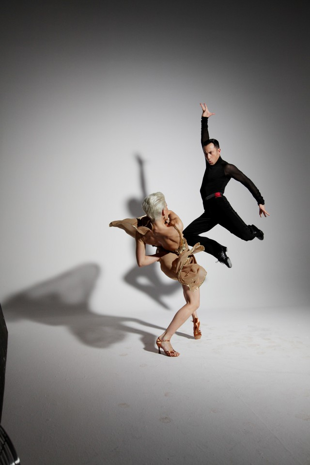 Обувь для танцев Supadance