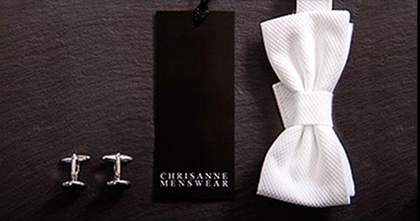 Фрачные аксессуары Chrisanne