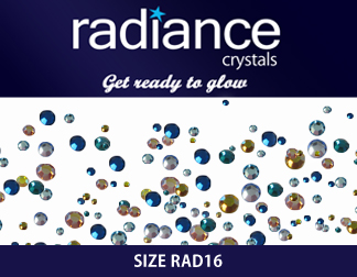 Кристаллы Radiance
