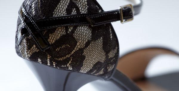 Обувь для Аргентинского ТАНГО - LUNA TANGO