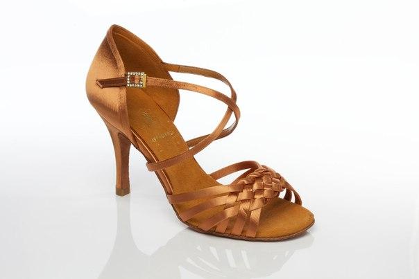 Танцевальная обувь SUPADANCE