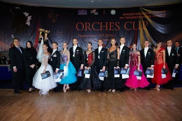 ORCHES CUP 2013. Фотоотчет с 1-го дня.