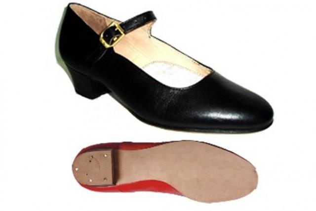 Обувь для народных танцев Dancemaster