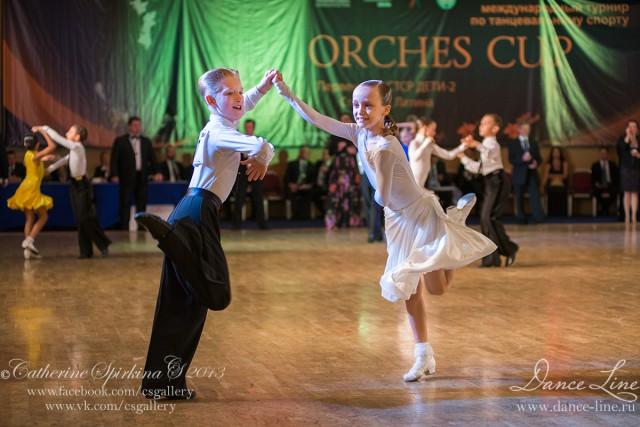 «ORCHES CUP 2013». Фотоотчет со второго конкурсного дня.