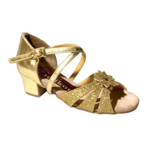 Танцевальная обувь Gelikon для девочек