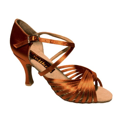 Обувь для танцев Gelikon