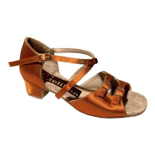 Танцевальная обувь Gelikon для девочекТанцевальная обувь Gelikon для девочек