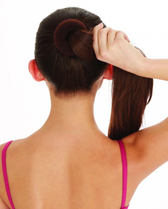 Аксессуаров для волос