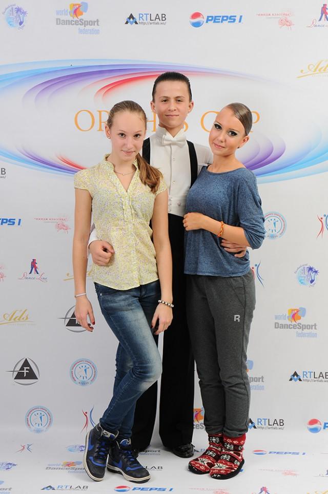 ORCHES CUP 2013. Магнитное шоу! Фотоотчет.