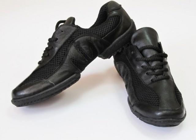 Джазовые кроссовки