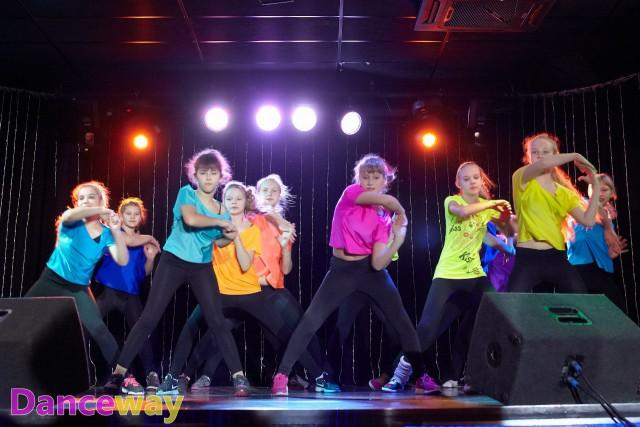 Городской танцевальный фестиваль DANCEWAY. Фотоотчет.