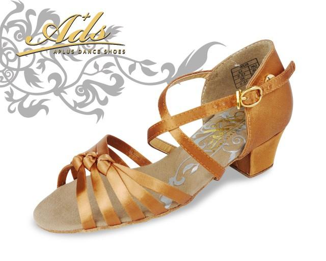Танцевальная обувь компании Aplus Dance Shoes