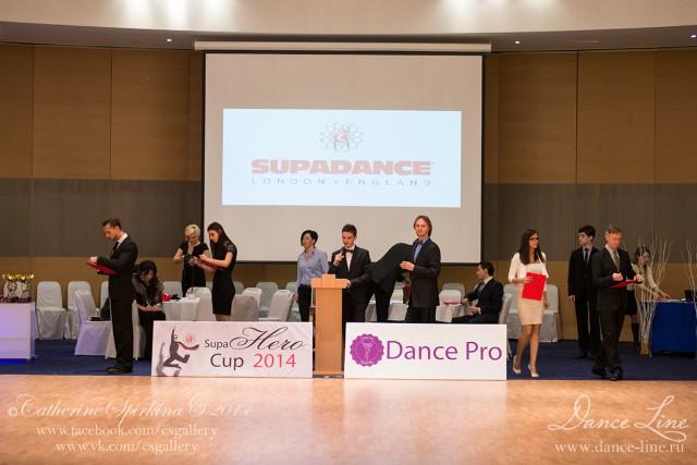 Фотоотчет с турнира «SupaHero Cup 2014»!