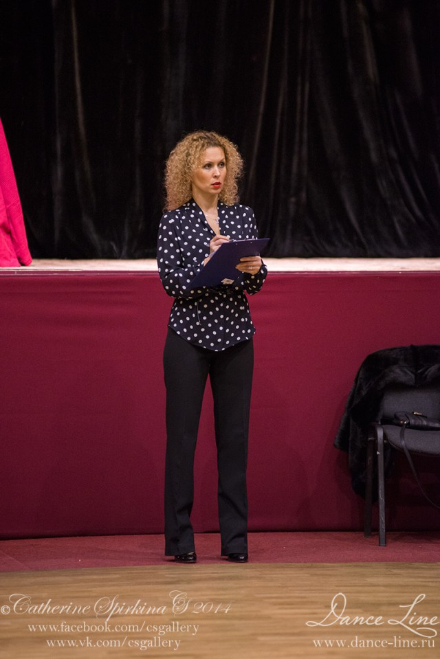 «Конкурс памяти Эллы Левицкой». Фотоотчет