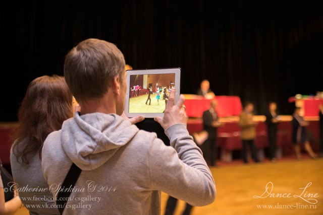 """Фотоотчет со 2 тура турнира """"Спортивные надежды 2014"""""""