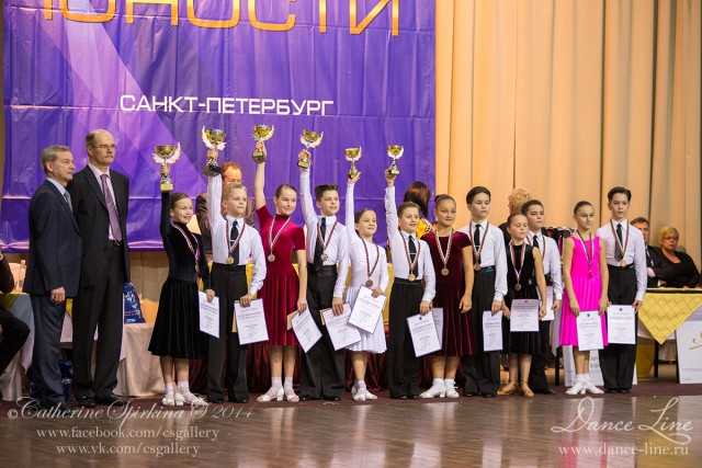 """""""Кубок Юности 2014!"""". Фотоотчет, часть 1."""