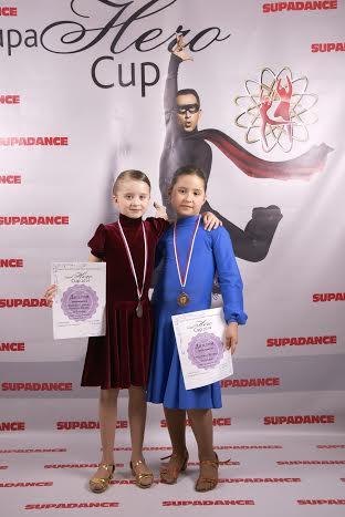«Кубок Супергероя 2014»