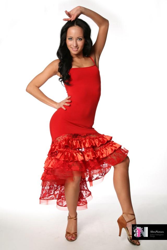 Тренировочная одежда AltraNatura – платья