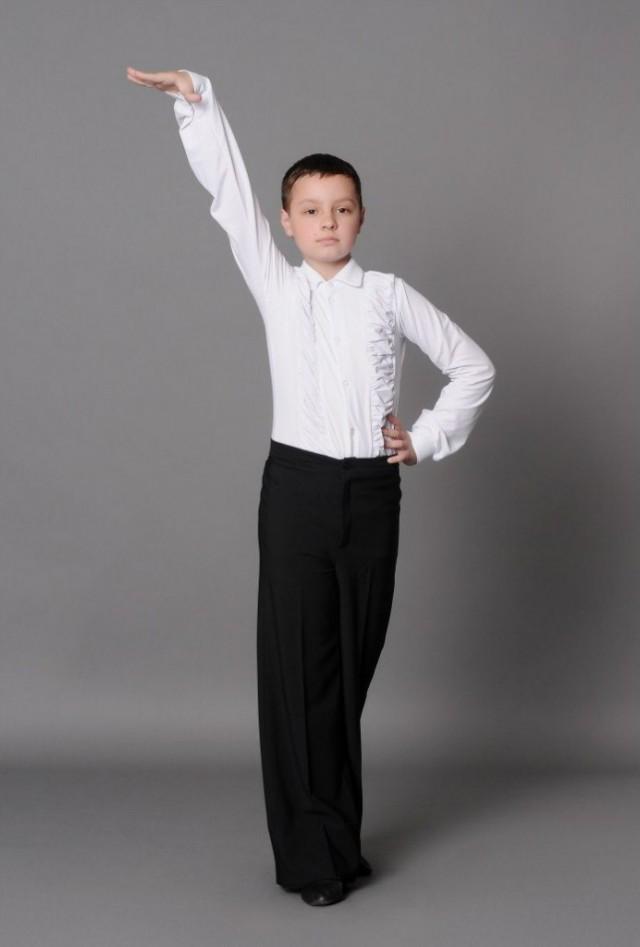 Брюки Для Танцев Для Мальчиков