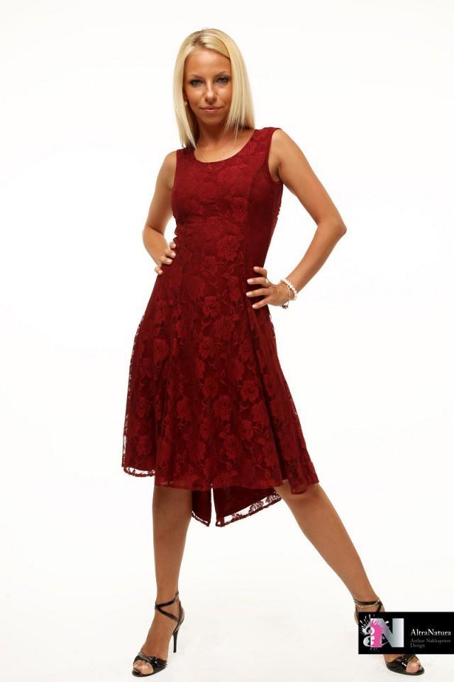 Новые поступления: Одежда для танцев бренда Altranatura