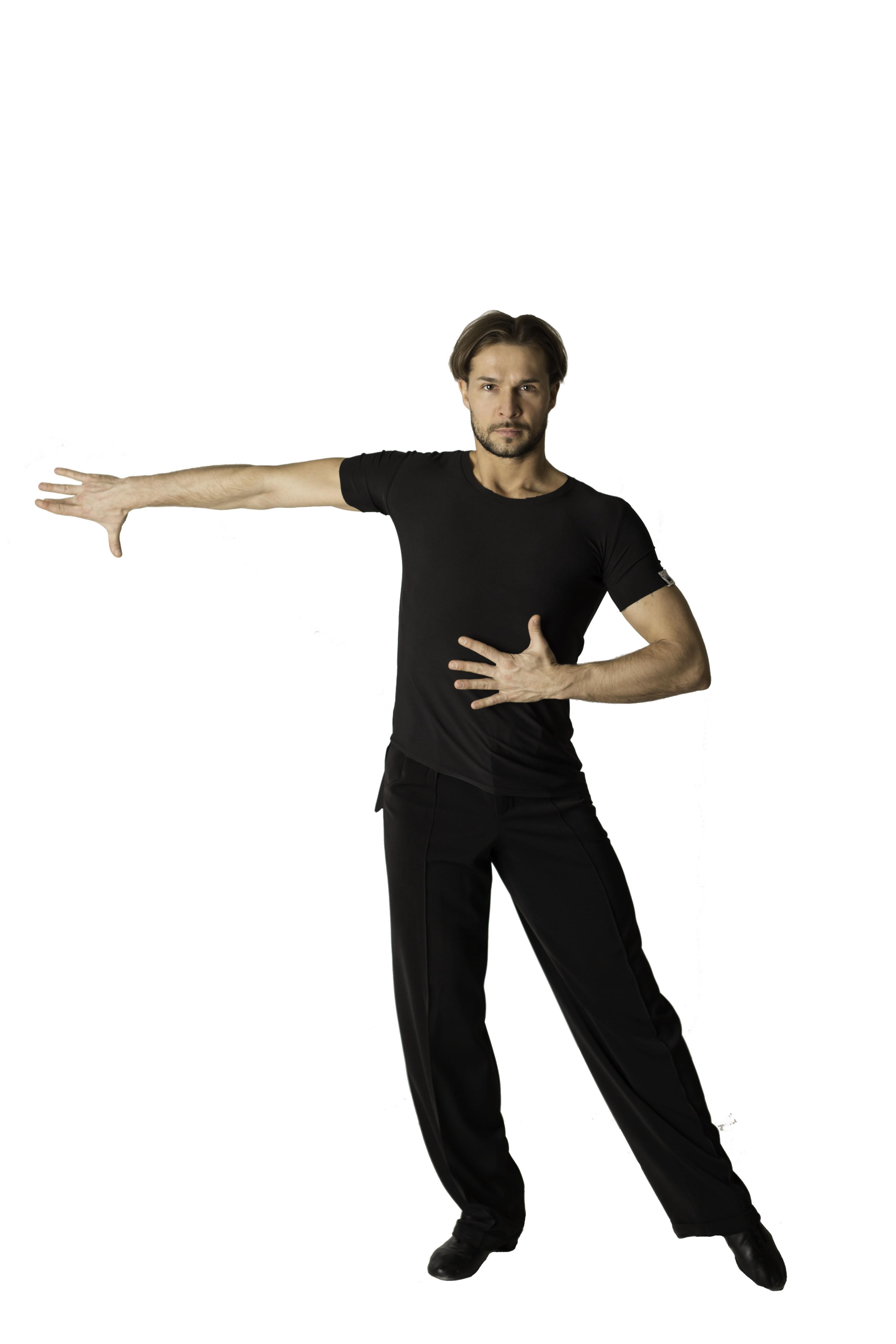 Программа упражнений тренировок