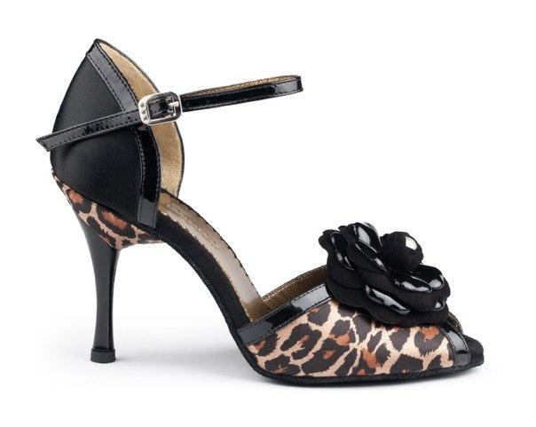 обувь для танцев Portdance