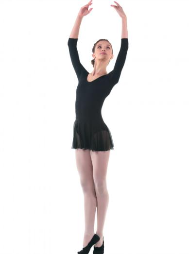 Купальник для хореографии