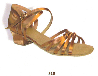 Танцевальная обувь ELEGANT