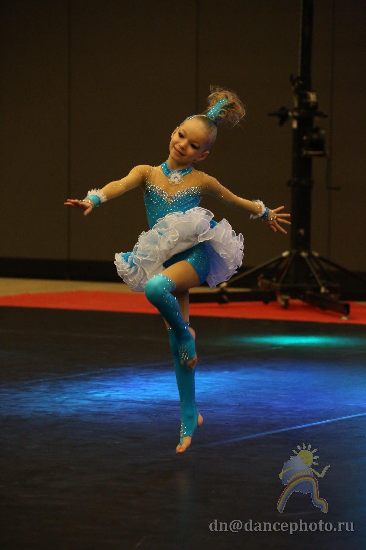 XVI ЧЕМПИОНАТ РОССИИ по современным танцевальным направлениям ОРТО