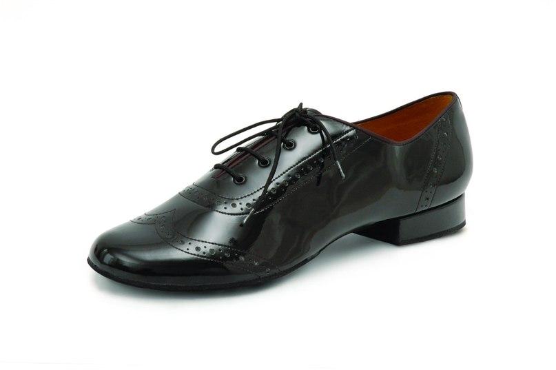 мужская танцевальная обувь DanceFox