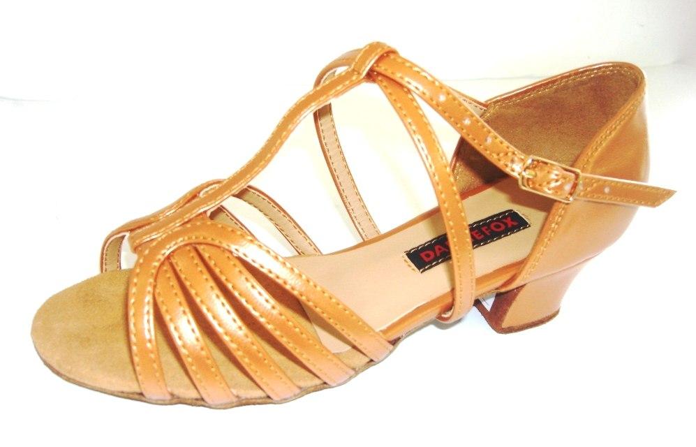 рейтинговые туфли DanceFox