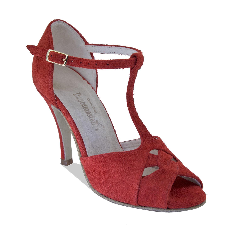 туфли для танго DanceMaster