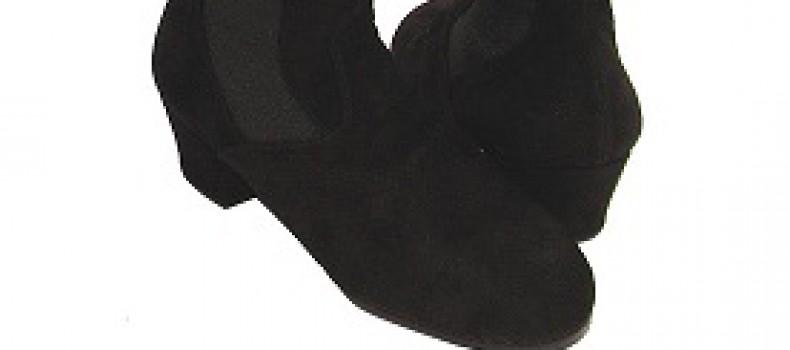 Новое поступление: Обувь Dancemaster для фламенко