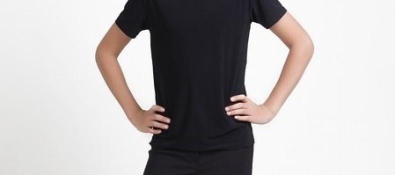 Новые поступления: Тренировочные футболки