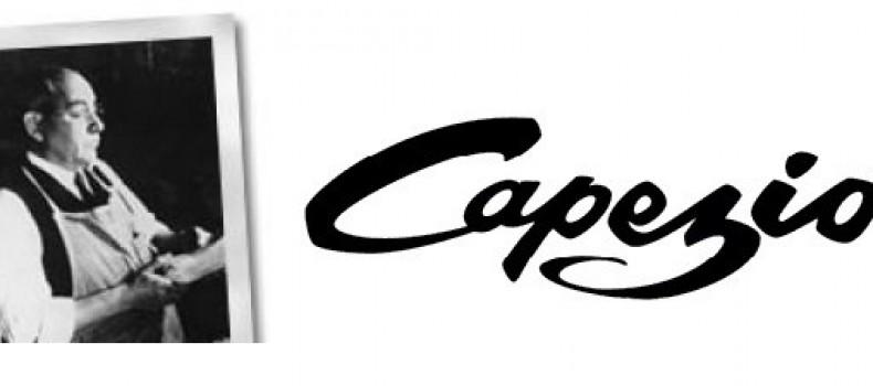 Новые поступления: Джаз-кроссовки «Capezio»