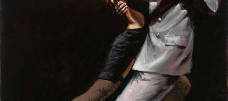 Новые поступления: Обувь для танго от компании DanceMaster
