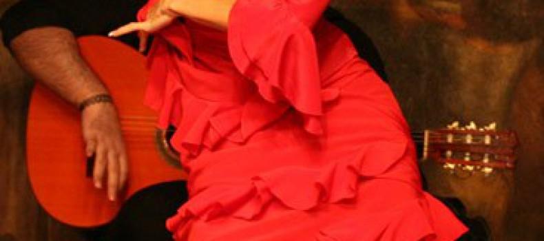 Новые поступления: Юбки для фламенко
